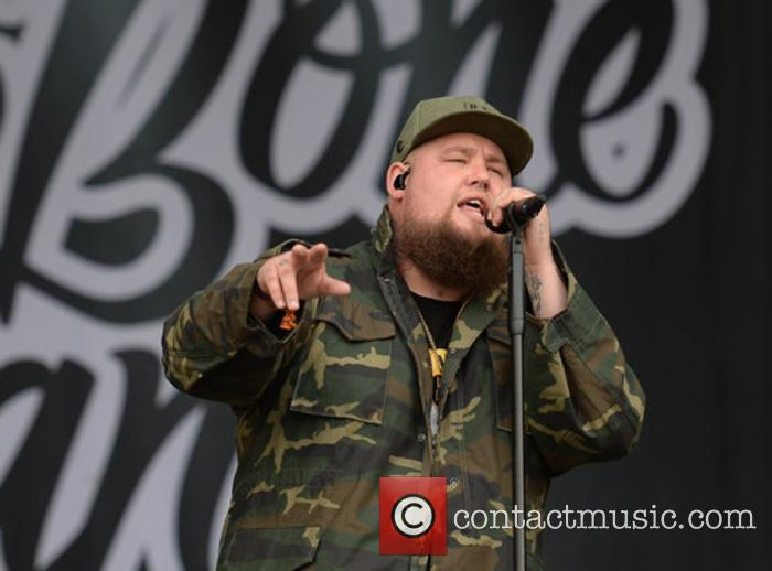 Rag'n'bone Man 5