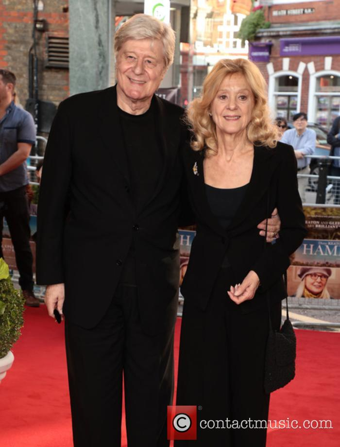Martin Jarvis and Rosalind Ayres 3