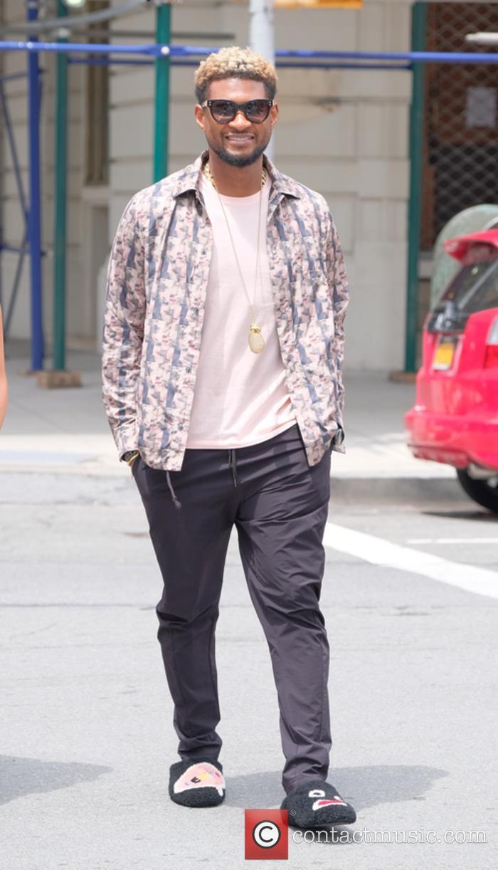 Usher 6