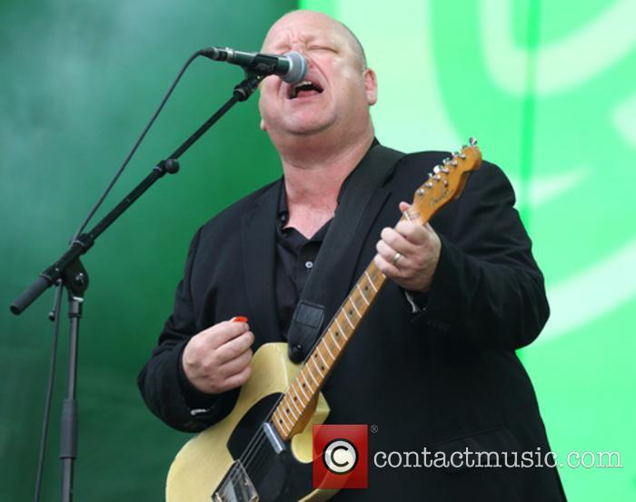 Pixies and Black Francis