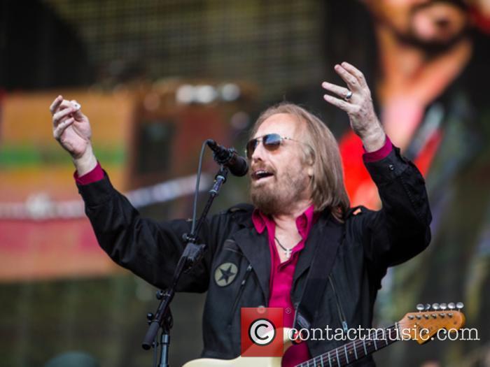 Tom Petty picture