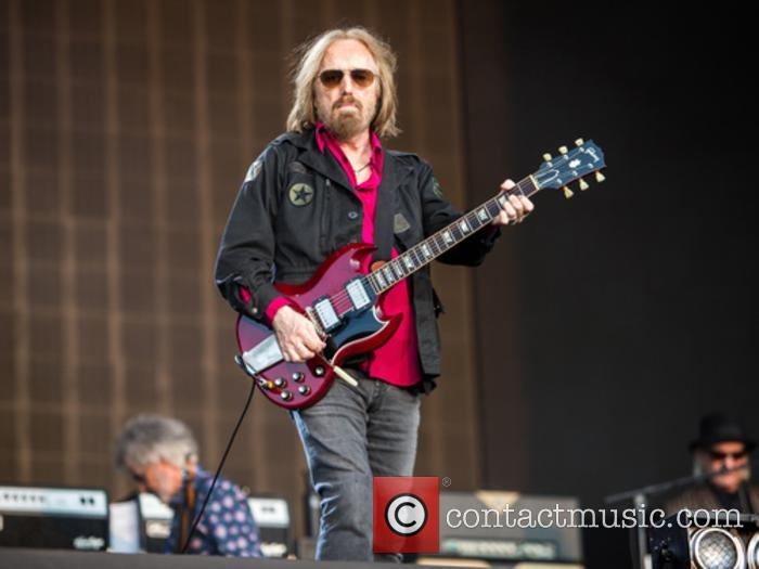 Tom Petty and The Heartbreakers 2