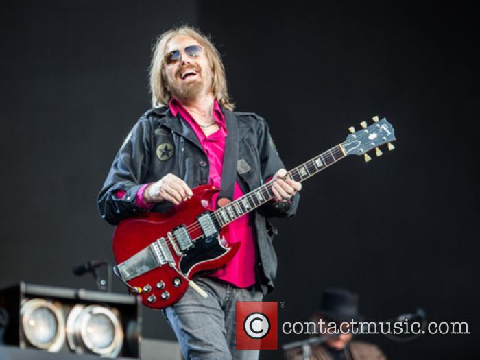 Tom Petty and The Heartbreakers 3