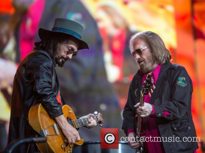 Tom Petty and The Heartbreakers 8
