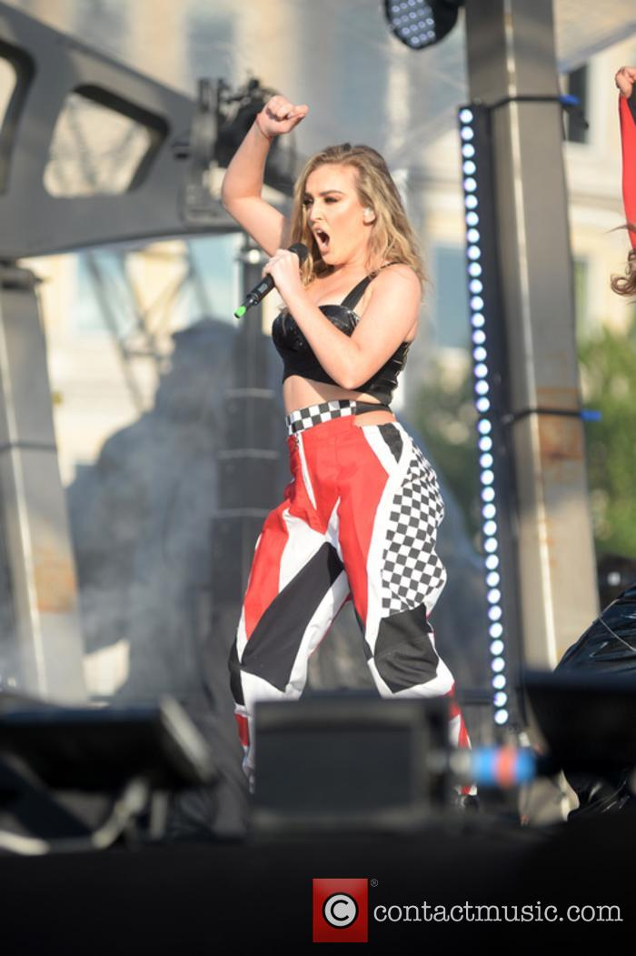 Little Mix and Perrie Edwards 3