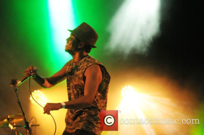 Aliou Toure 2