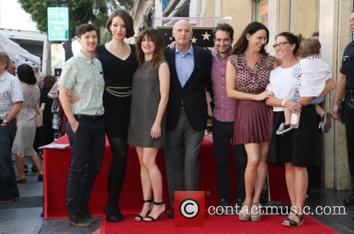 Rhys Ernst, Our Lady J, Kathryn Hahn, Jeffrey Tambor, Jay Duplass and Amy Landecker 4