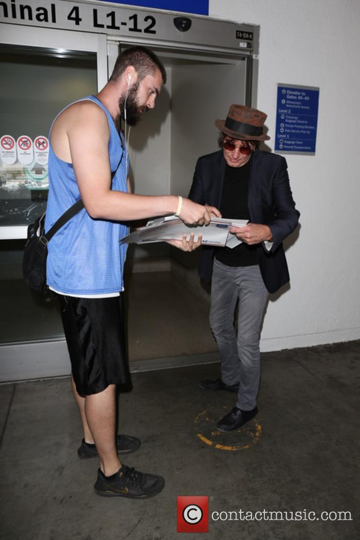 Richie Sambora picture