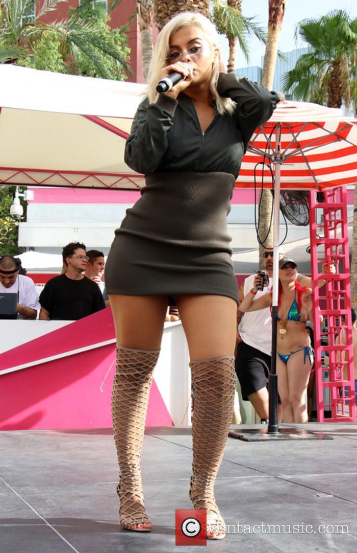 Bebe Rexha 3