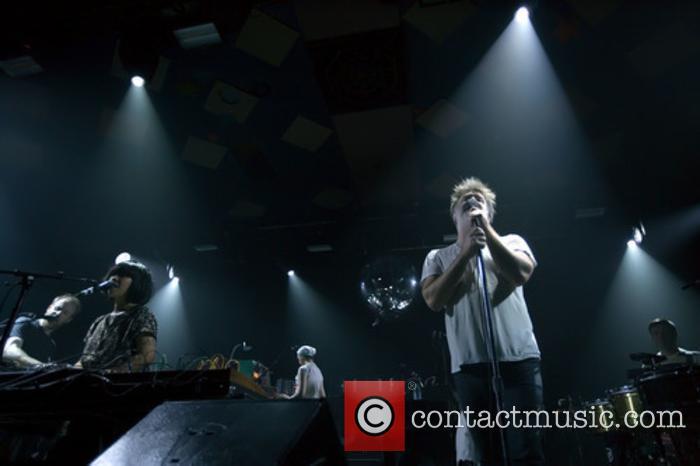 Lcd Soundsystem 11