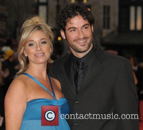 British Academy Television Awards and London Palladium