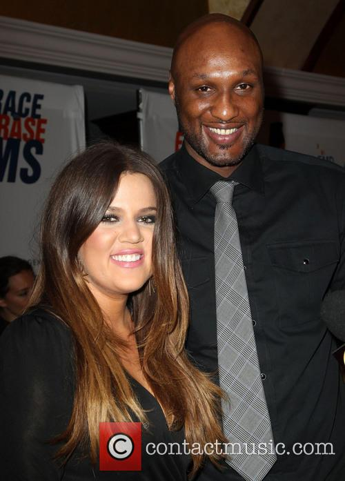 Khloe Kardashian Says Her Divorce From Lamar Odom Is Still Happening