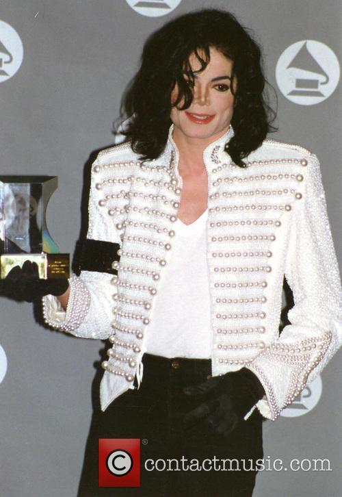 Michael Jackson's Posthumous 'Scream' Album Release Date Revealed
