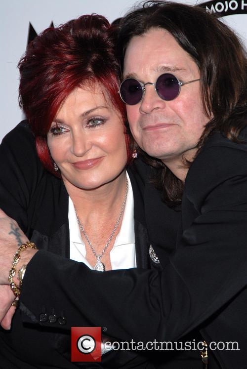 Ozzy Osbourne, Sharon Osbourne, Malibu, Beverly Hills, Buckinghamshire. The, November, December, Julien's Auctions, Sharon Osbourne Colon Cancer, Program and Mojo Honours List 1