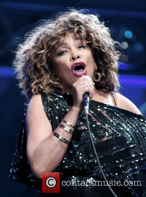 Tina Turner, Gelredome and Arnhem 1