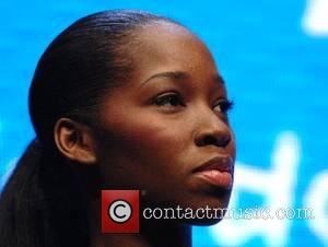 Jamelia Requests Midwife At Festival