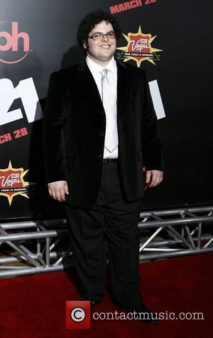Josh Gad '21' film Premiere at Planet Hollywood Hotel and Casino Las Vegas, Nevada - 12.03.08