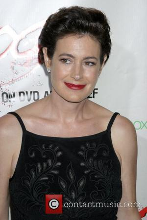 Sean Young Rekindles Love For Ex-Husband