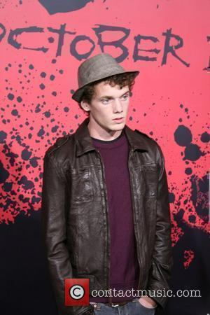 Anton Yelchin Los Angeles Premiere of '30 Days of Night' at Grauman's Chinese Theatre in Hollywood Los Angeles, California -...