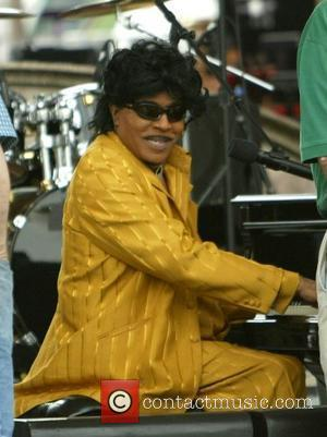 Little Richard: 'Prince Copied My Style'