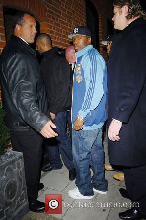 50 Cent: 'Rap Lyrics Reflect Harsh Realities Of Life'