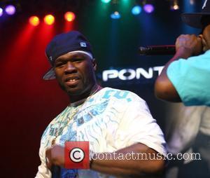 50 Cent Album Release Stalled