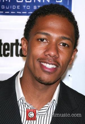 Nick Cannon at the Entertainment Weekly and Bravo party celebrating Tim Gunn's Guide To Style, held at a New York...