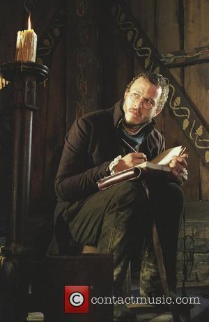 Heath Ledger, Batman, Batman Begins, Brokeback Mountain, Michelle Williams and Terry Gilliam