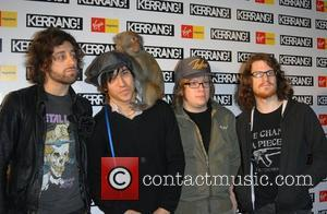 Fall Out Boy's African Terror