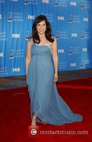 Ferrera Named Hispanic Woman Of The Year