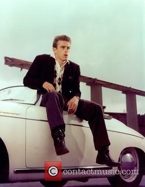 James Dean Letters Sell For $36,000