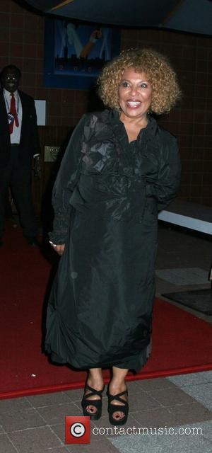 "Roberta Flack Sued Over ""Dangerous"" Building"