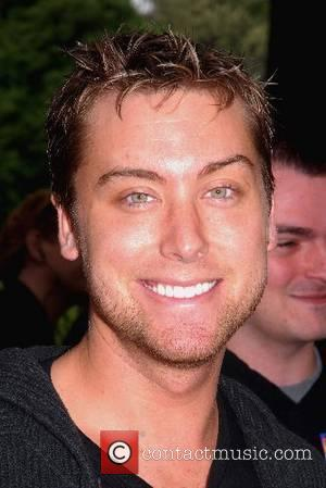 Former 'N Sync Member Says He's Gay, Plans Gay Tv Role