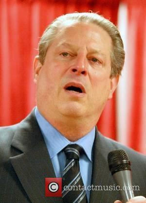 Gore Premieres Environmental Documentary