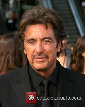 Al Pacino 35th AFI Life Achievement Award held at The Kodak Theatre - Arrivals held at The Kodak Theatre Hollywood,...