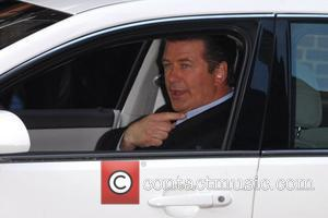 Alec Baldwin Let Off Speeding Fine Because Cop Thought He Was Billy