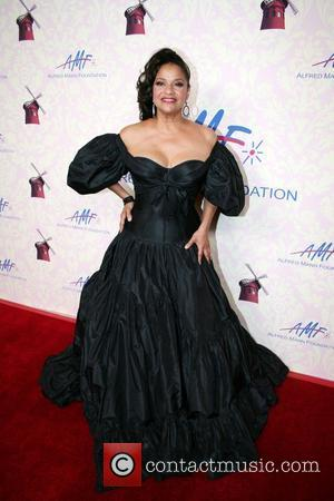 Debbie Allen The Alfred Mann Foundation Gala held at the Millenium Biltmore Hotel Los Angeles, California - 29.09.07