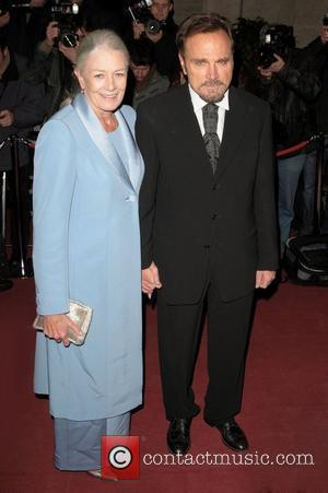 Vanessa Redgrave and Franco Nero Awards Of The London Film Critics' Circle  held at Grosvenor House Hotel -- Arrivals...