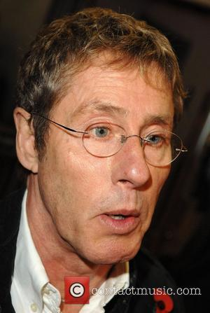 Roger Daltrey of The Who Premiere of the DVD 'Amazing Journey: The Story Of The Who' at the Odeon Kensington...