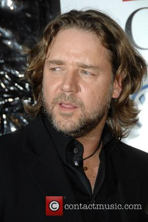 Russell Crowe New York Premiere of 'American Gangster' at the Apollo Theater in Harlem New York City, USA - 19.10.07