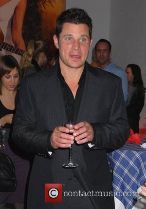 Lachey Keen To Marry Again