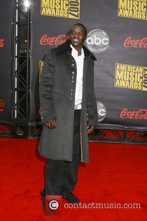 Akon Apologises For Teen Dance Scandal