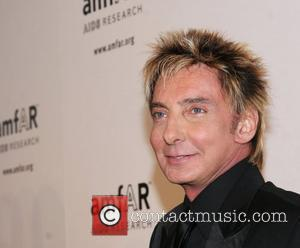 Manilow Sued By Former Employee