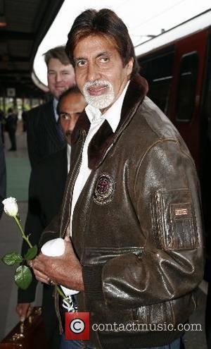 Bachchan Denies Relapse
