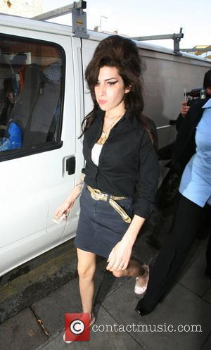 Winehouse's Father-in-law Paralysed