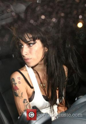 No Woodies For Winehouse