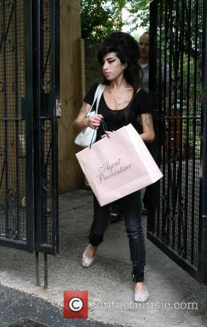 Winehouse's Husband Remanded