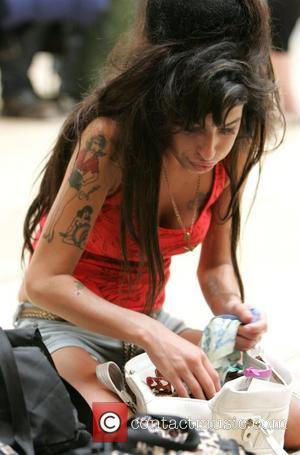 Winehouse Misses Film Shoot For Holiday