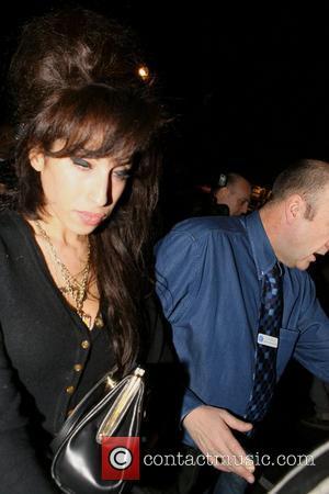 Winehouse Rushed To Hospital