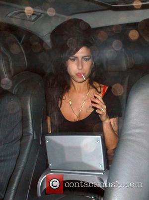 Winehouse Skips Video Shoot